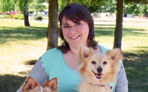 Announcing Kim Berg as Volunteer Manager