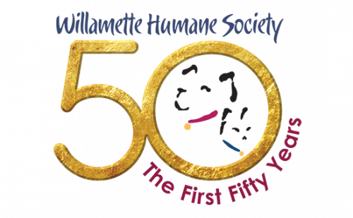 Willamette Humane Society Celebrates Its 50th Anniversary