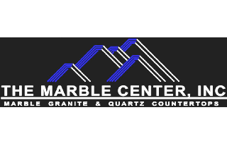 The Marble Center logo