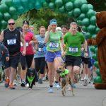Join us for the 2017 WillaMutt Strut 5K & Fun Run/Walk
