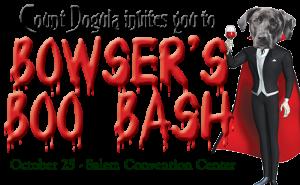 Bowser's Logo Count Dogula Slider