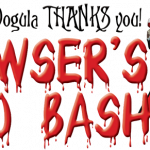 Thank you for supporting Bowser's Boo Bash 2014