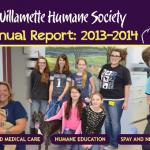 Annual Report: 2013-2014
