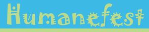 Humanefest Logo