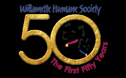 Willamette Humane Society Celebrates Its 50th Anniversary