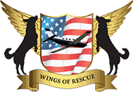 Wings of Rescue Logo
