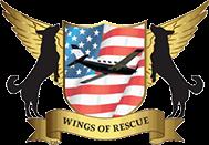 Wings of Rescue Logo