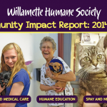Community Impact Report 2014-2015