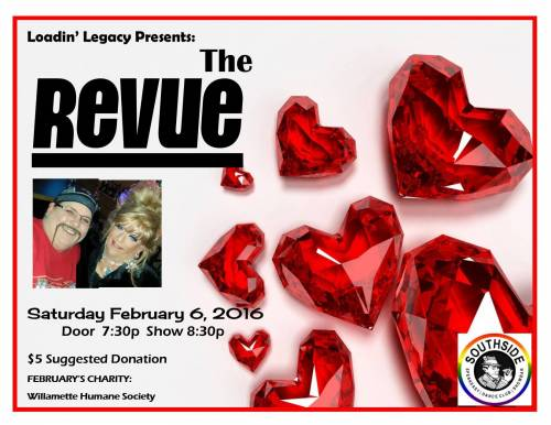 The Revue February 6