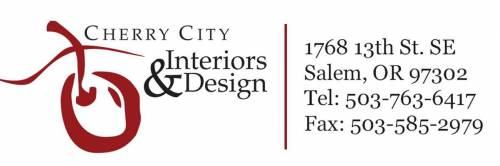 Cherry City Interiors Willamette Humane Society