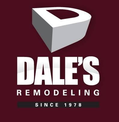 Dale's Remodeling Logo
