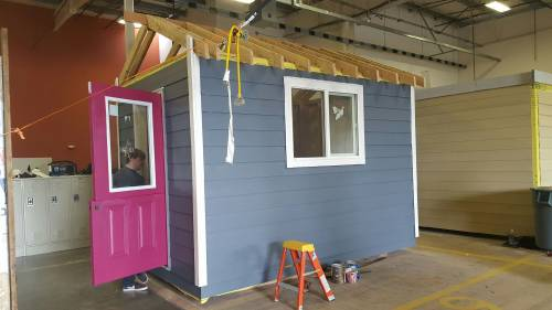 Dale 39 s remodeling presents the she shed dream shed project for Shed project