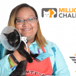 Willamette Humane Society Joins the Million Cat Challenge