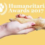 Join WHS For The 2017 Humaneitarian Awards