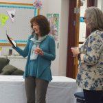 Celebrating The Susan Carey Cat Advancement Fund